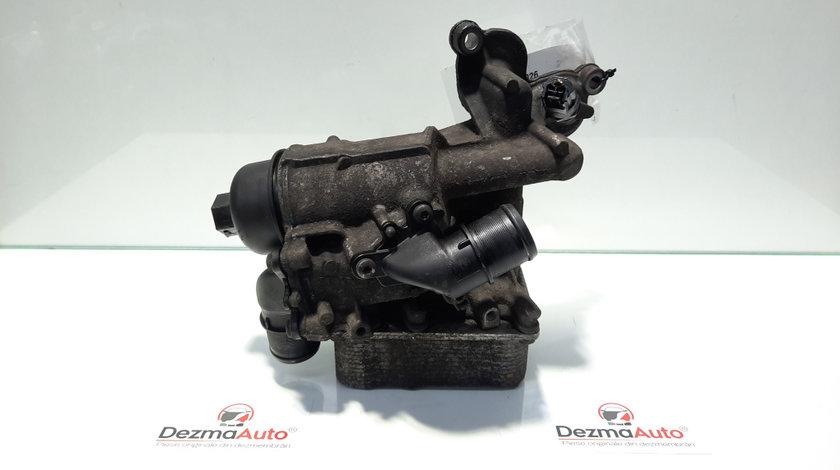 Carcasa filtru ulei, Renault Laguna 3 [Fabr 2007-prezent] (id:436026)