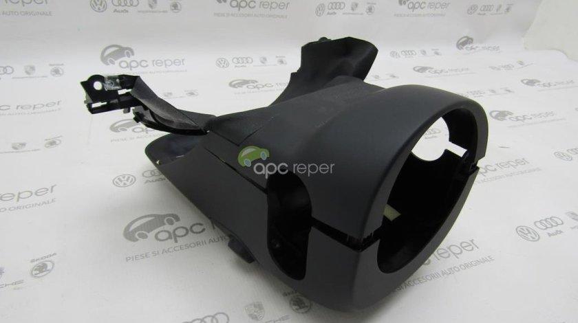 Carcasa manete Audi A6 4G / A7 4G -reglaj electric - Neagra