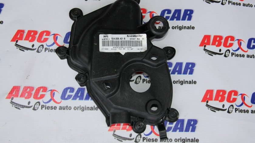 Carcasa motoras macara Seat Ibiza 6J cod: 6J4867443 / 6J4839401B model 2012