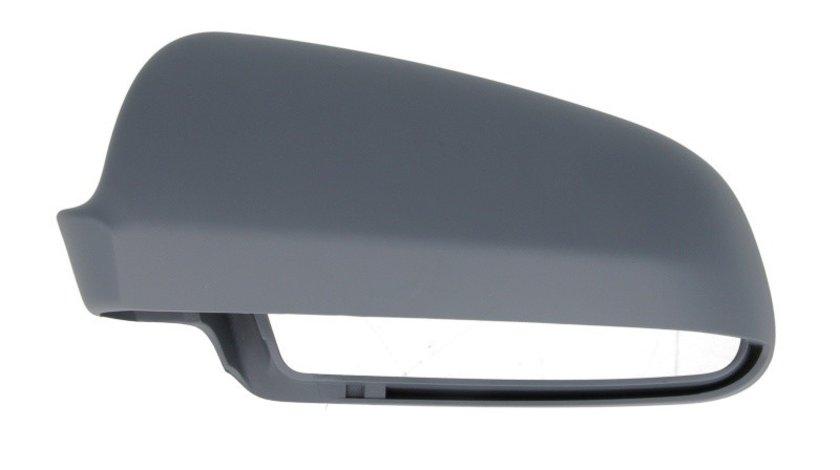 Carcasa, oglinda exterioara AUDI A4 Cabriolet (8H7, B6, 8HE, B7) (2002 - 2009) BLIC 6103-01-1321593P piesa NOUA