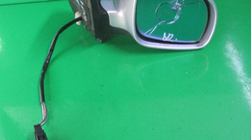 CARCASA OGLINDA EXTERIOARA ELECTRICA DREAPTA VW GOLF 4 FAB. 1997 – 2005 ⭐⭐⭐⭐⭐