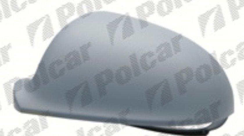 Carcasa oglinda exterioara Skoda Superb (3U4) 2006-2008, Vw Golf 5 (1K), 2003-05.2009, Golf 5 Plus (5M), 2005-01.2009, Jetta / Golf Combi 2005-2010, Passat (B5) 2003-01.2005, Sharan 2004-04.2010, part