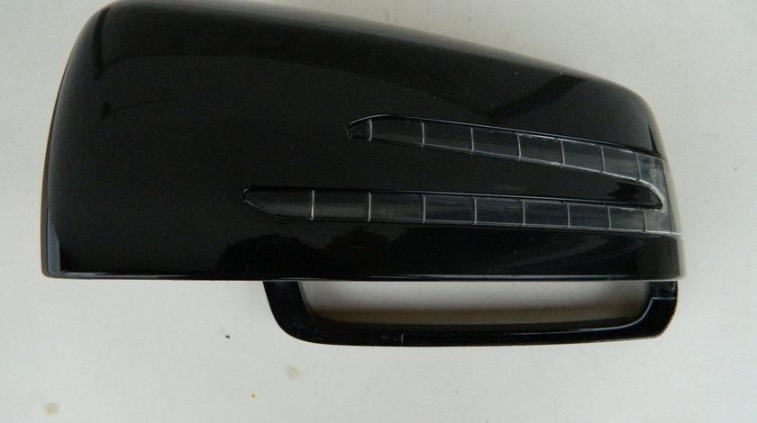 Carcasa oglinda stanga Mercedes W212 W204 W176 cod A2129067201