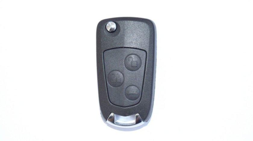Carcasa telecomanda briceag compatibila FORD 1611 VistaCar