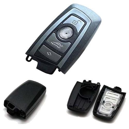 Carcasa telecomanda compatibila BMW 1267 VistaCar