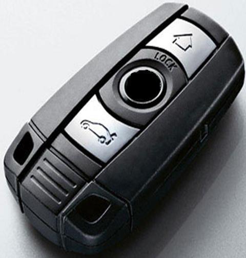 Carcasa telecomanda compatibila BMW 5635 VistaCar