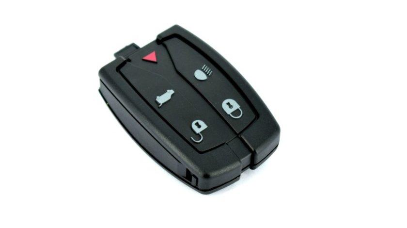 Carcasa telecomanda compatibila Land Rover 2625 VistaCar