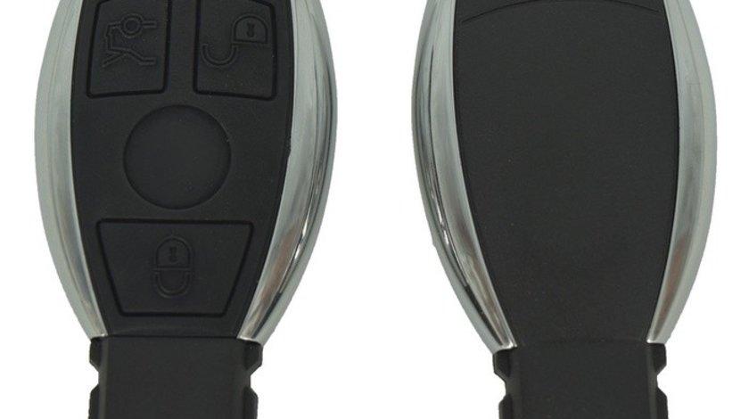 Carcasa telecomanda compatibila Mercedes 2025M VistaCar