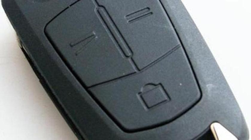 Carcasa telecomanda compatibila Opel 3030 VistaCar