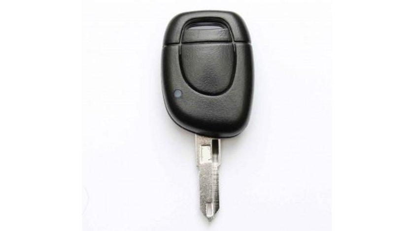 Carcasa telecomanda compatibila Renault (Super Nova / Solenza)