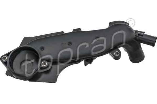 carcasa termostat AUDI A8 4D2 4D8 TOPRAN 113 853