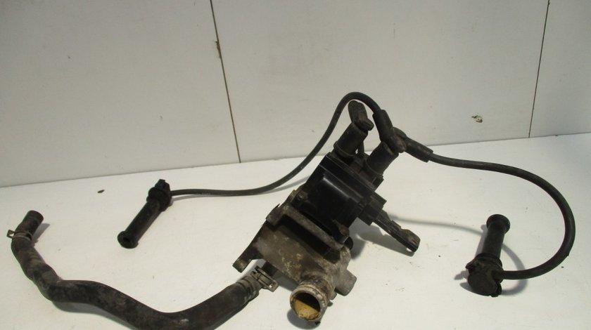 Carcasa termostat + Bobina inductie Ford Mondeo an 2001-2007 cod 1S76-8K556-AH
