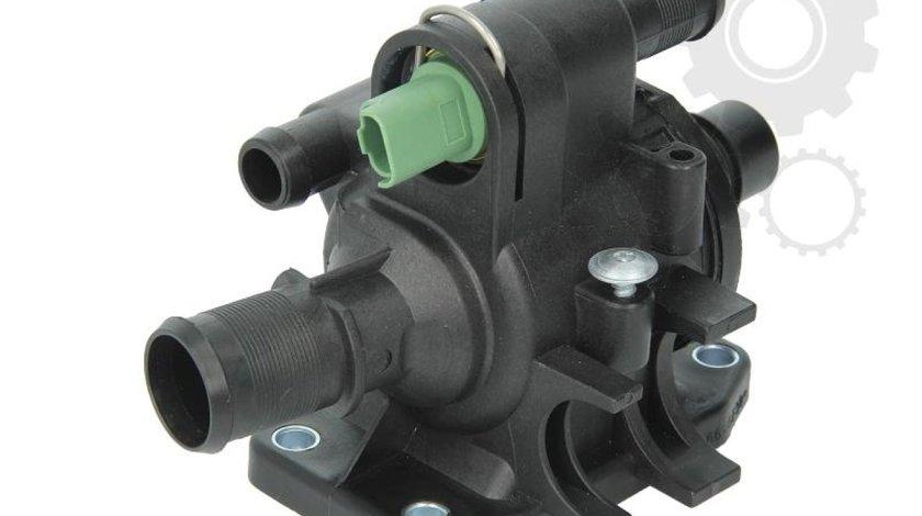 carcasa termostat CITROËN C2 JM Producator TOPRAN 723 012