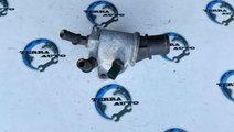 Carcasa termostat Opel Astra H 1.9 CDTI cod motor ...