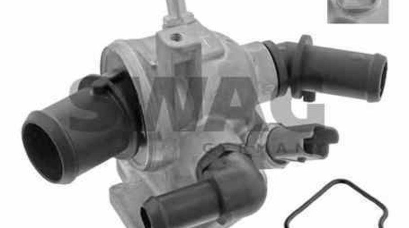Carcasa termostat OPEL CORSA D SWAG 70 93 6284