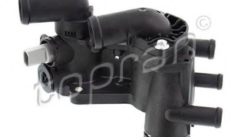 Carcasa termostat SEAT IBIZA IV (6L1) (2002 - 2009) TOPRAN 110 351 - produs NOU