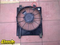 Carcasa ventilator hyundai santa fe 2007