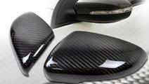 Carcase Capace oglinzi fibra carbon pt BMW X1 E84 ...