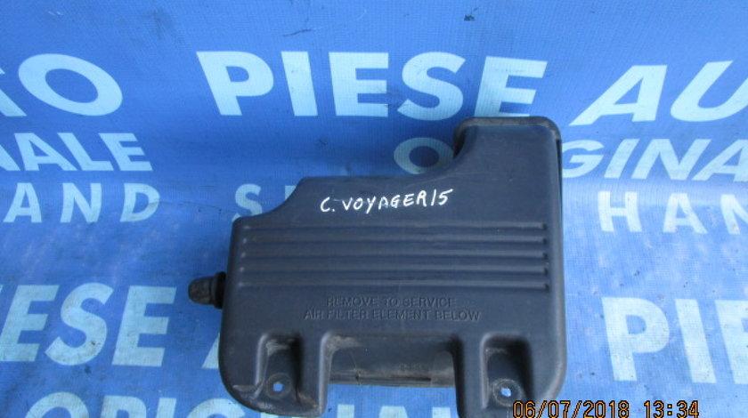 Carcase filtru polen Chrysler Voyager 2.5td ; 04861178AA