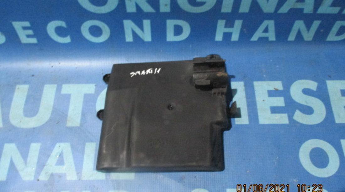 Carcase filtru polen Smart City-Coupe 0.6i;  0001105V017