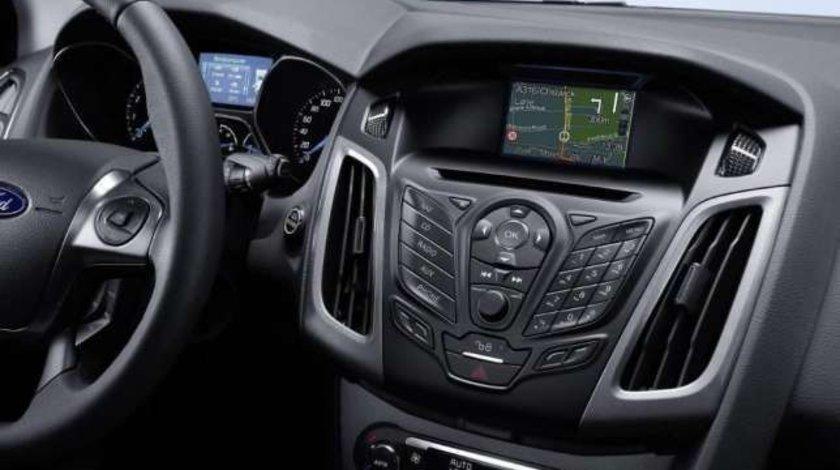 Card Harti ROMANIA 2019 Original navigatie Ford Focus FIesta CMax BMax