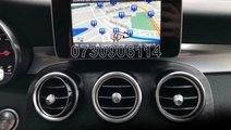 Card Mercedes Garmin A B C CLA E GLA GLC GLE GLS E...