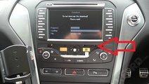 Card Navigatie-Ford MCA Focus Mondeo Kuga S-Max-Ro...
