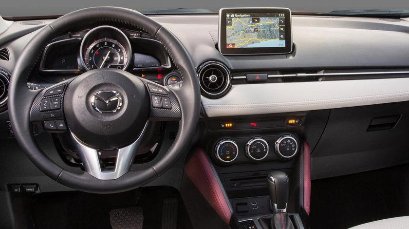 Card Navigatie Mazda 2, 3, 6, cx-3, cx-5, mx-5 Europa + Romania 2019