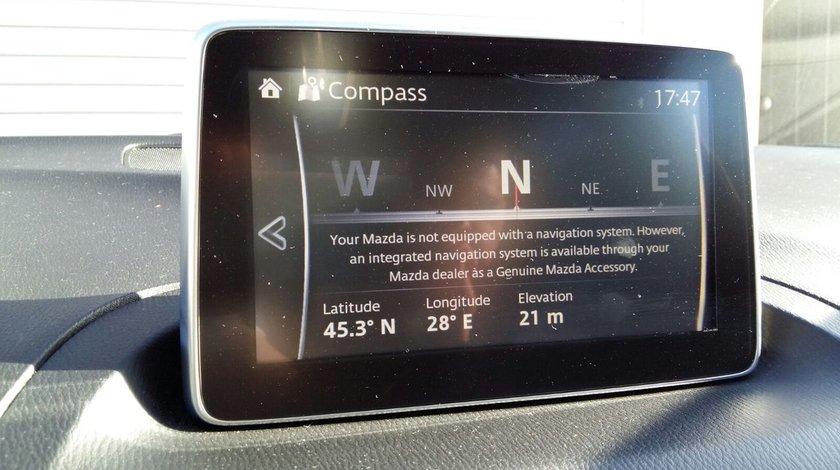 CARD navigatie Mazda Connect 2 3 6 CX5 Europa + Romania Full 100%