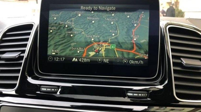 Card navigatie Mercedes Garmin Map Pilot 2020/2021, Nou, Sigilat