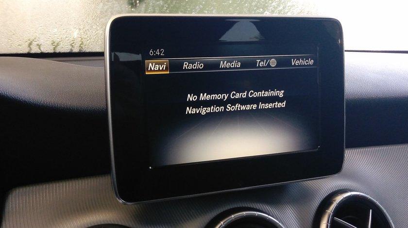 Card SD Harta Navigatie Mercedes A B CLA CLS E GL GLE M Garmin 2020