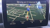 Card SD Harta Navigatie Mercedes C Classe, V Class...