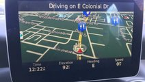 Card SD original Mercedes Garmin C V GLC GLK Roman...