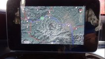 Card SD original Mercedes Garmin Map Pilot Audio20...