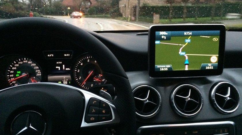 Card SD original Mercedes Garmin Map Pilot Audio20 NTG5S1 Star1 2020