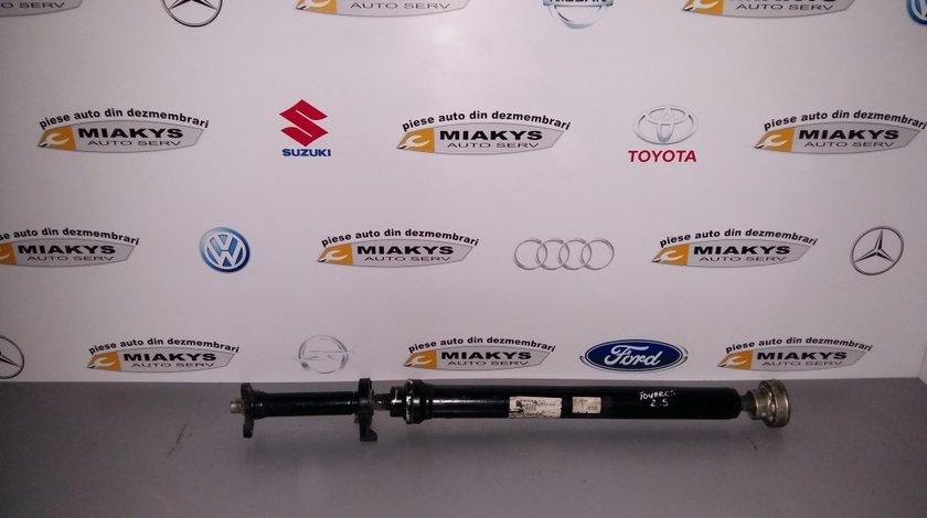 Cardan VW Touareg 2003-2007