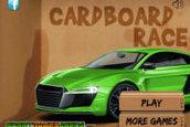 Cardbox Race