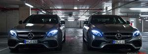 Care Audi sau BMW? Noua masina de la Mercedes se bate acum cu Ferrari si Lambo