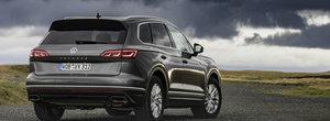 Care Dieselgate? VW se lauda cu rezultatul noilor teste de emisii ale motorului V8 TDI de pe Touareg