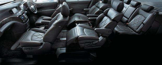 Care este cel mai sigur loc dintr-o masina?