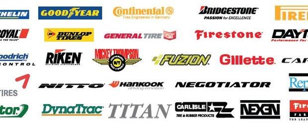 Care este marca ta preferata de anvelope?