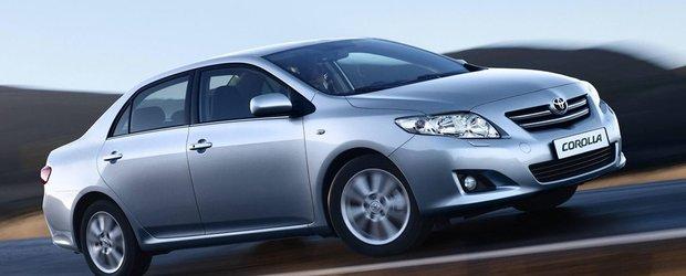 Care sunt cele mai bine vandute masini din toate timpurile?
