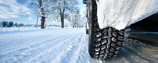Care sunt cele mai bune anvelope de iarna si cum sa le alegem foarte usor?