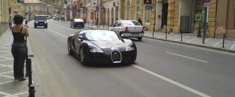 Care sunt cele mai scumpe 20 de masini care circula in Romania?