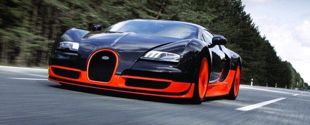 Care sunt cele mai scumpe masini din lume?