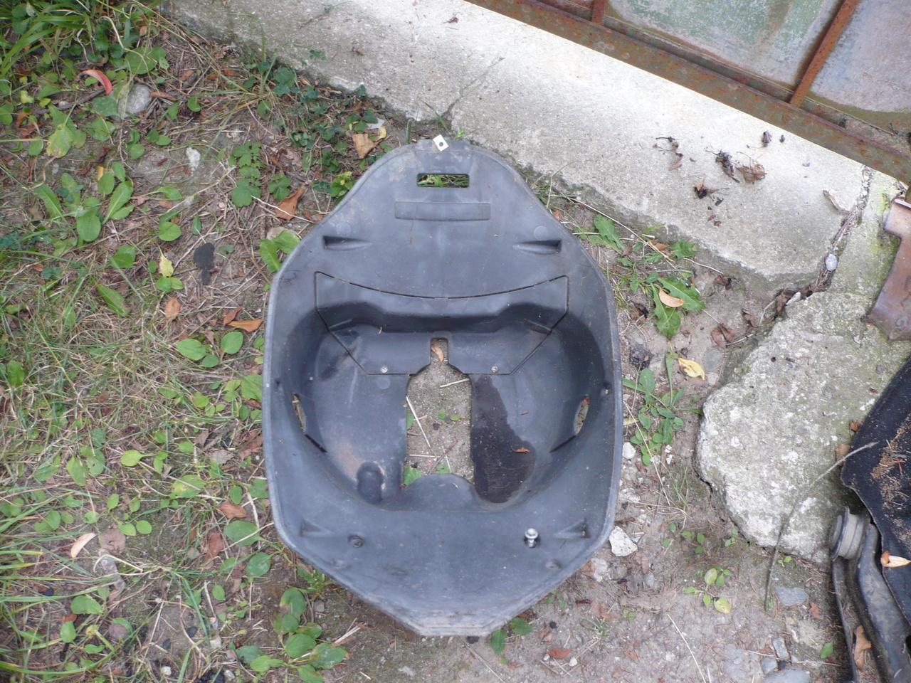 Carena Roata Fata Aprilia Sr Factory Injectie/Carburatie