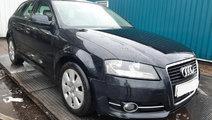 Carenaj aparatori noroi fata Audi A3 8P 2011 Hatch...