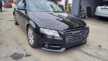 Carenaj aparatori noroi fata Audi A4 B8 2009 berli...