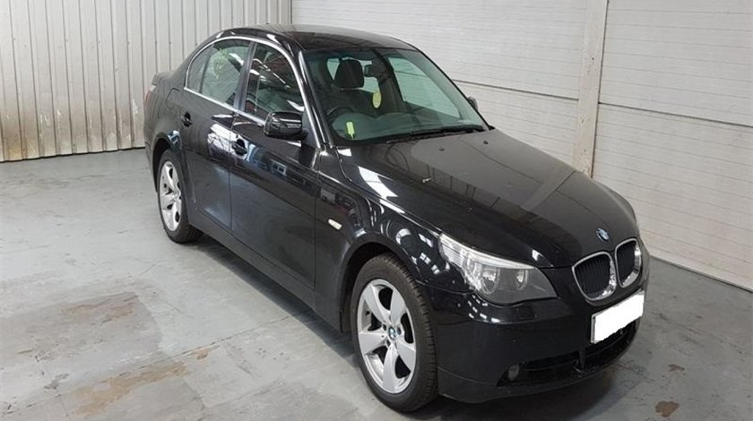 Carenaj aparatori noroi fata BMW E60 2006 Sedan 520 D