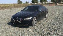 Carenaj aparatori noroi fata BMW F10 2012 berlina ...
